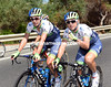 Tour of Spain - Stage 4