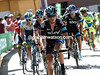 Tour of Spain - Stage 8