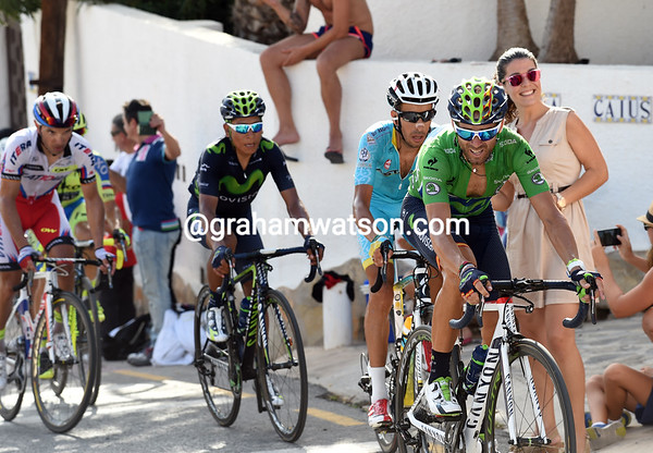 Tour of Spain - Stage 9