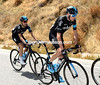 Tour of Spain - Stage 2