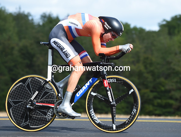 World Championships - Mens TT