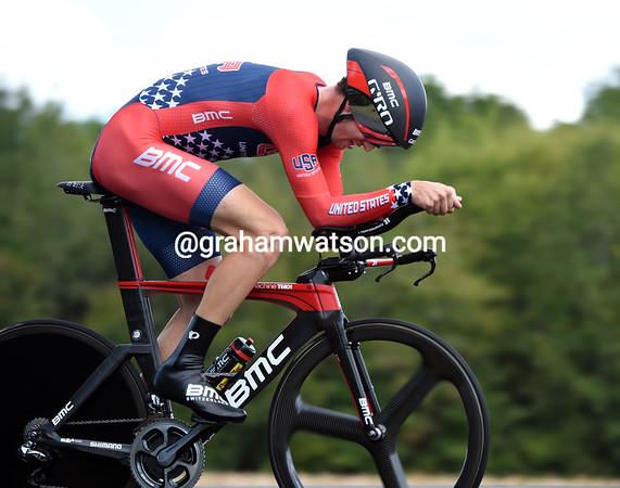 World Championships - Womens TTT