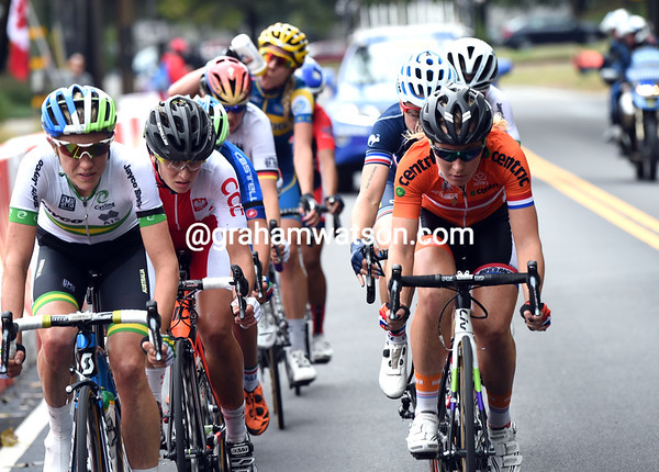 World Championships - Womens Road Race