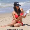 malibu zuma beautiful woman bikini model 1097.,.