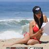malibu zuma beautiful woman bikini model 1030.,.
