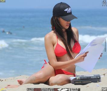 malibu zuma beautiful woman bikini model 1162.,.,.