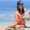 malibu zuma beautiful woman bikini model 1141.90..