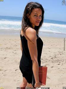 malibu zuma beautiful woman bikini model 1416,..,.