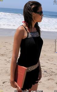 malibu zuma beautiful woman bikini model 1381,,