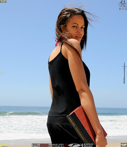 malibu zuma beautiful woman bikini model 1421.090.09..09...