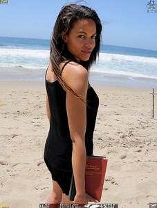 malibu zuma beautiful woman bikini model 1414,.