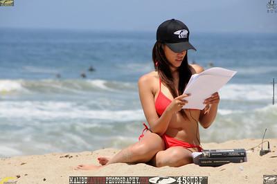 malibu zuma beautiful woman bikini model 1172.,.