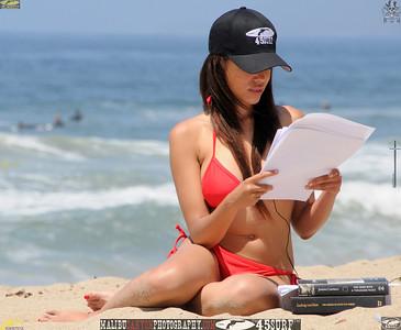 malibu zuma beautiful woman bikini model 1171,.