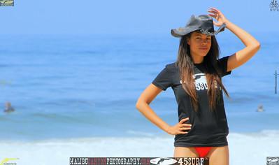 malibu zuma beautiful woman bikini model 194.09..09...