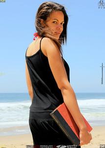 malibu zuma beautiful woman bikini model 1446.90..
