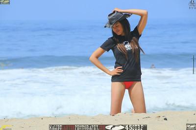 malibu zuma beautiful woman bikini model 198.09...