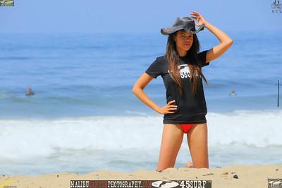 malibu zuma beautiful woman bikini model 194.09...