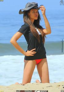 malibu zuma beautiful woman bikini model 209.,.,.,