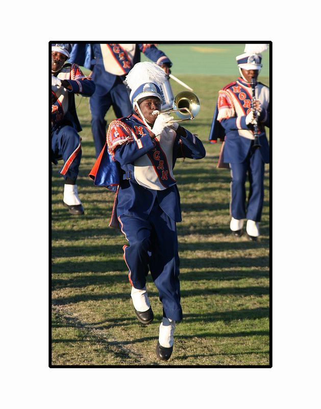 HBCU Band