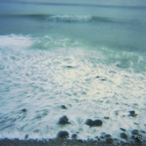 Surf 23 Film originated photo. 16x16 up to 30x30 on paper; and up to 40x40 on aluminum.