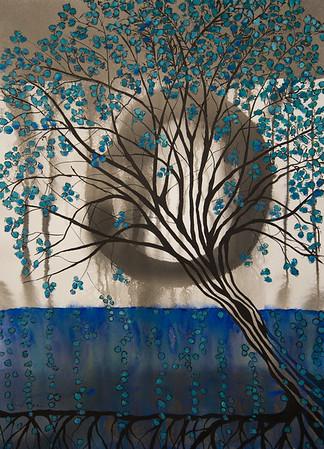 Meditation on Trees I