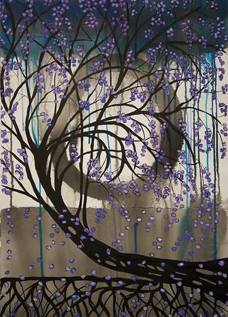 Meditation on Trees II