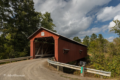Shinn Bridge - Washington County
