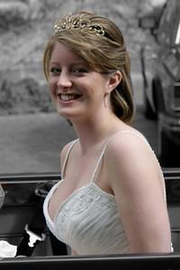 Arty Bride