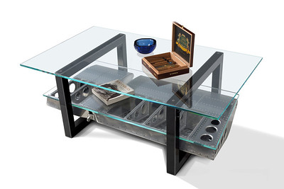Aileron Coffee Table