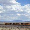 BNSF New Mexico