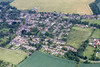 Aerial photo of Cottesmoor