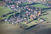 Aerial photo of Rippingale.