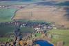 Aerial photo of Whitweli.