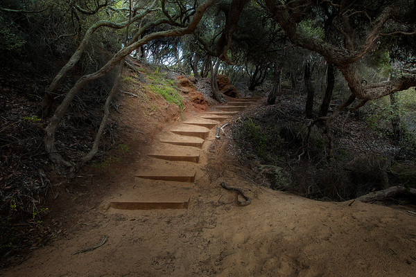 (Image#3243) Red Rocks Beach, Victoria, Australia