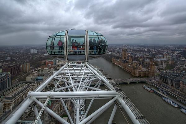 (0572) London, England