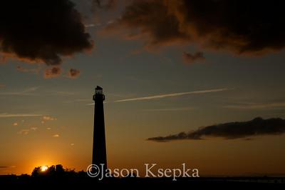 Barnegat Lighthouse; Long Beach Island, Ocean County, New Jersey 2009-08-31 25