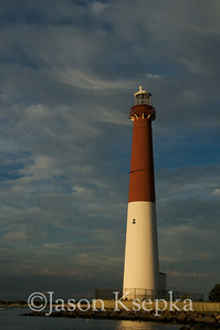 Barnegat Lighthouse; Long Beach Island, Ocean County, New Jersey 2009-08-31 7