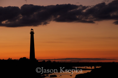 Barnegat Lighthouse; Long Beach Island, Ocean County, New Jersey 2009-08-31 47