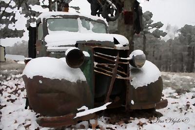 1939 Chevy