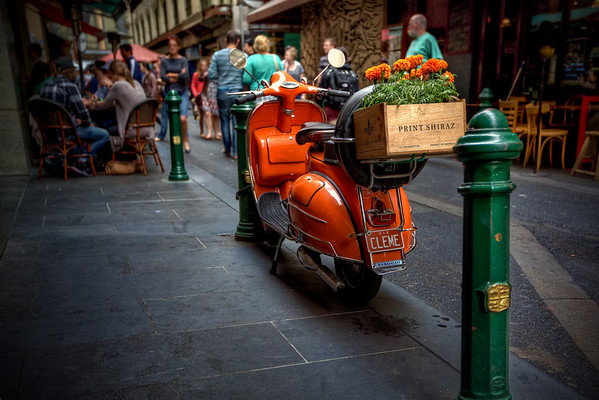 (0492) Melbourne, Victoria, Australia