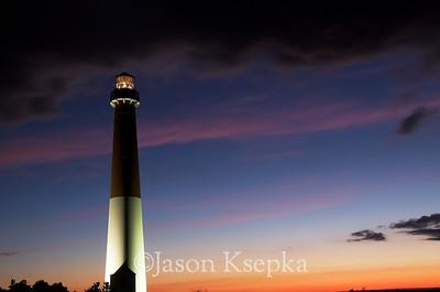 Barnegat Lighthouse; Long Beach Island, Ocean County, New Jersey 63 sharpened