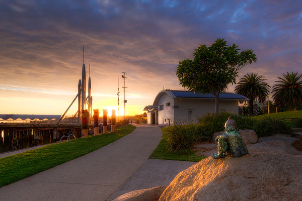 (Image#3255) Geelong, Victoria, Australia