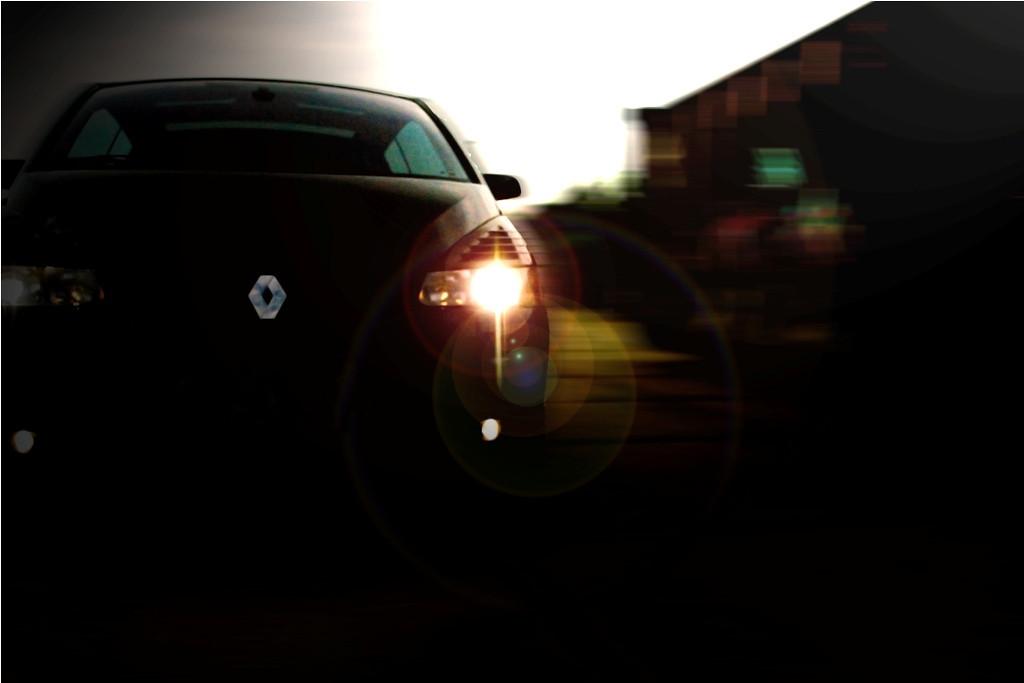 2003 Renault Avantime Privilege