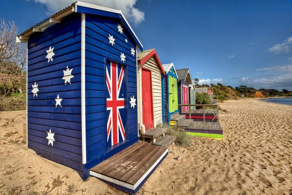 (0585) Mornington, Victoria, Australia