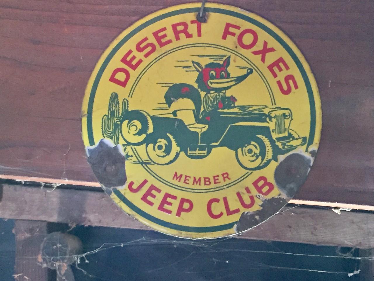 DesertFoxes