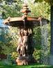 Fountain near the Russian Embassy, Ottawa