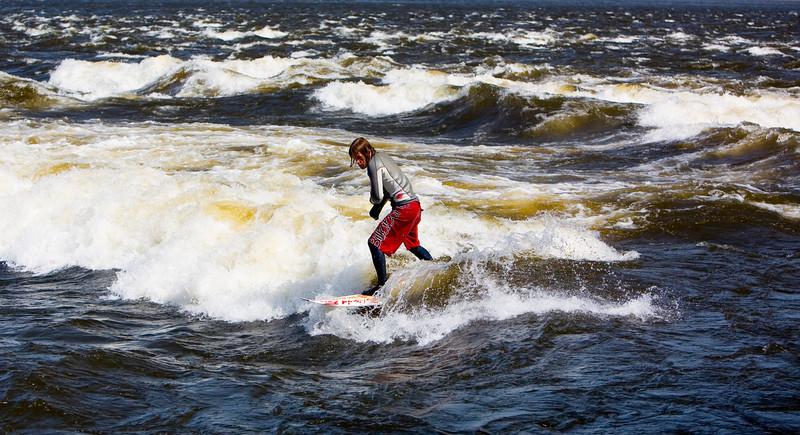Surfs Up Ottawa