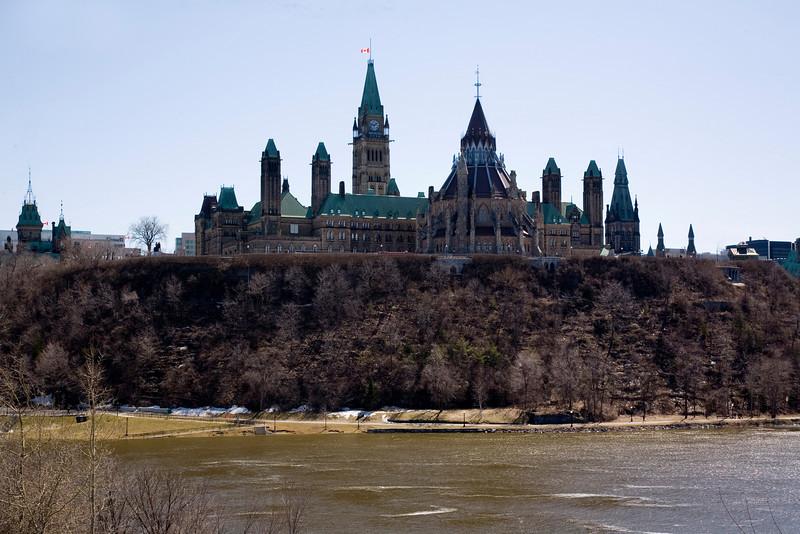 Castle Grayskull...err... Parliament