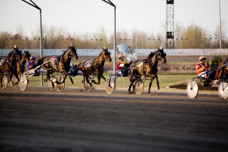 Race 3, April 20/2006