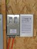 Generator power meter.